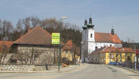 FOTKA - Sloupský kostel 5