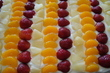 ovocné řezy