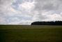 panorama Velenov z vrtulniku