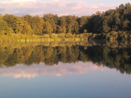 FOTKA - u rybníka 2