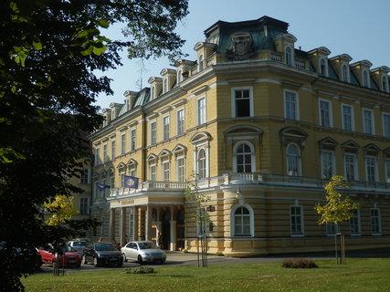 FOTKA - Lázeňský dům Beethoven, Teplice