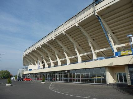 FOTKA - Teplice - sportovní stadion