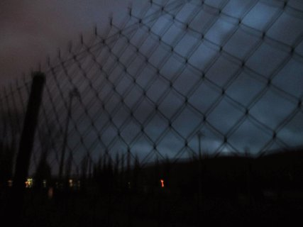 FOTKA - u řeky za tmy 5