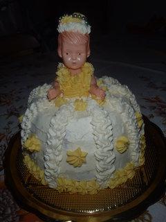 FOTKA - Narozeninový dort 2