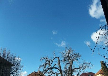 FOTKA - 6. prosince .. obloha