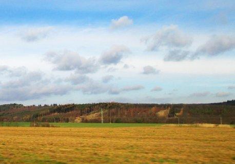 FOTKA - Krajina kolem Mohelna 7