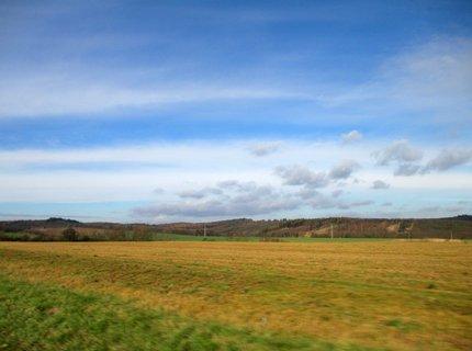 FOTKA - Krajina kolem Mohelna 8