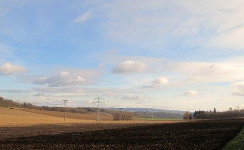 FOTKA - Krajina kolem Mohelna 9