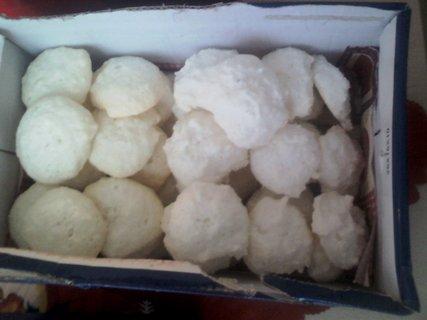 FOTKA - sněhové a kokosky