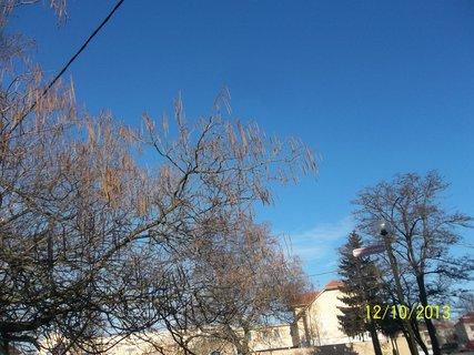 FOTKA - Obloha dnes
