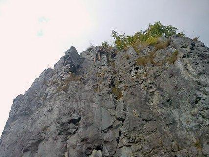 FOTKA - Davídkovo lezení 7
