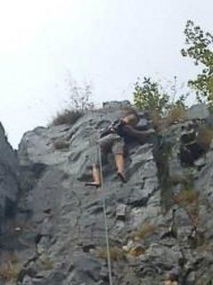 FOTKA - Davídkovo lezení 8