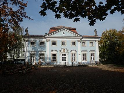 FOTKA - Zahradní a plesový dům / Teplice