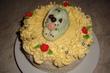 2 mini dortík