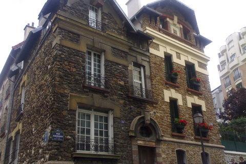 FOTKA - Na Montmartru