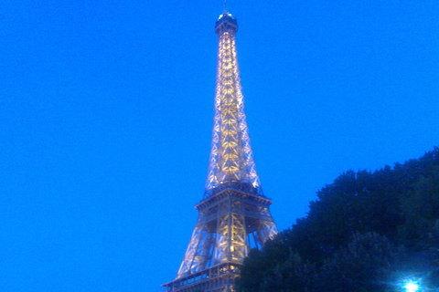 FOTKA - V Paříži