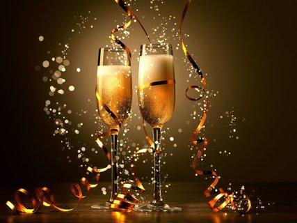 FOTKA - Veselého Silvestra a šťastný nový rok