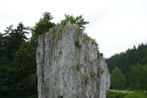 FOTKA - Krása moravského krasu- cestování po moravě