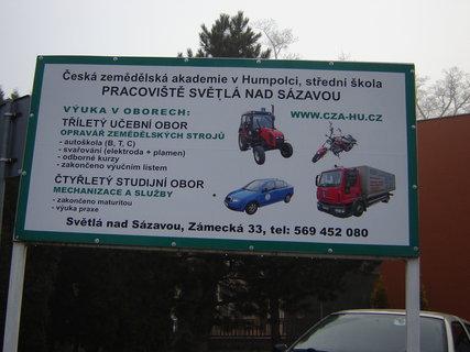 FOTKA - město.
