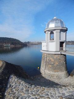 FOTKA - Plumlovská přehrada