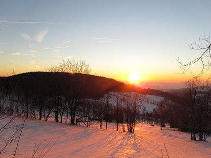 FOTKA - Zima 2013
