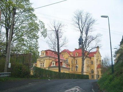 FOTKA - Základní škola v Kyselce
