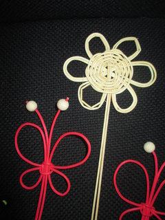 FOTKA - velikonoční zápichy do květináčů