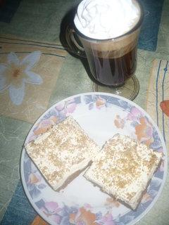 FOTKA - káva a řezy