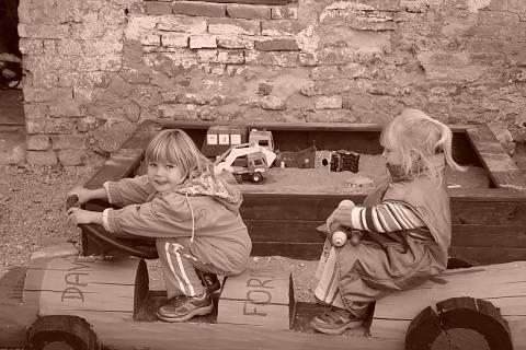FOTKA - děti