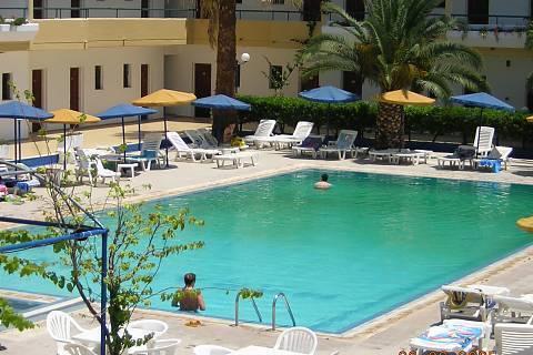 FOTKA - Hotel Marathon  IV.