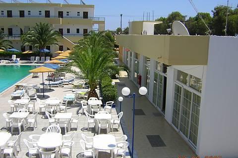 FOTKA - Hotel Marathon  V.