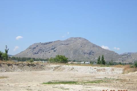 FOTKA - Typické řecké okolí