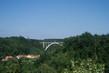 most u Bechyně