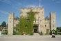 Hever Castle v Anglii