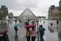 Paříž Louvre