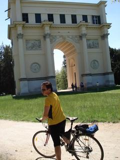 FOTKA - a dál na kole