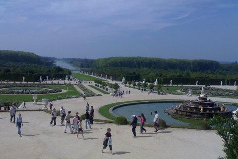 FOTKA - Versailles:-*