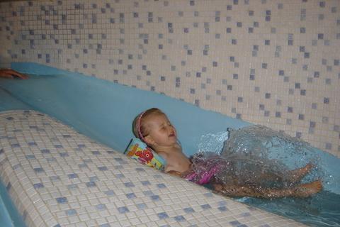 FOTKA - Výlet v aquaparku