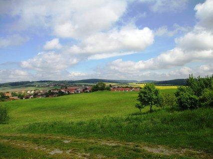 FOTKA - krásná krajina s přírodou