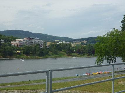 FOTKA - Hotely u přehrady