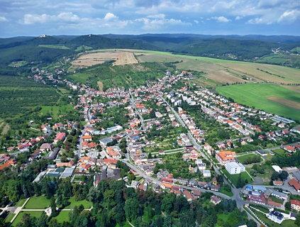 FOTKA - Městys Buchlovice
