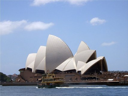FOTKA - Opera v Sydney