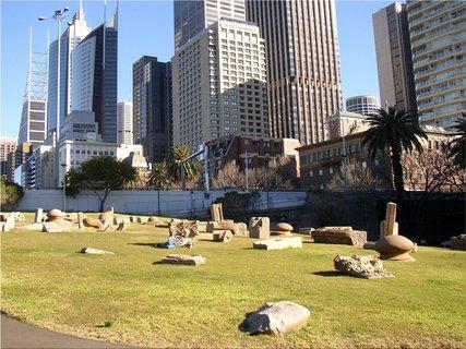 FOTKA - V parku - Sydney