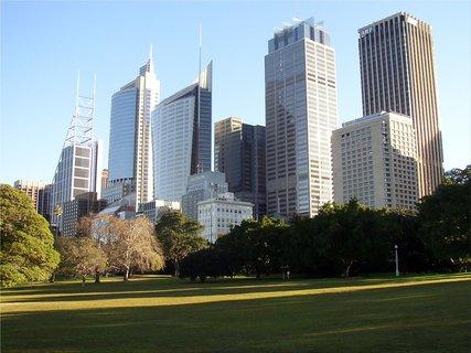 FOTKA - Mesto Sydney