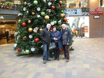 FOTKA - Atmosféra vánoc..