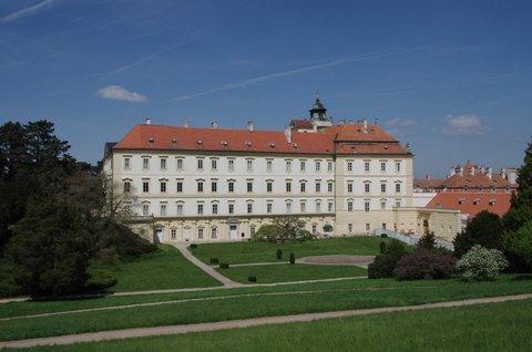 FOTKA - zamek