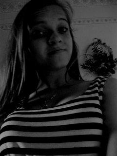 FOTKA - když už to došlo i na mě :D aneb posílání 5 fotek černobílých