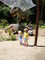 vnuci v Dinoparku