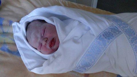 FOTKA - +*-novorozenec-*+