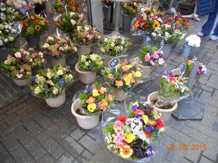 FOTKA - Uvázané kytice